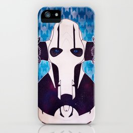 Grievous iPhone Case
