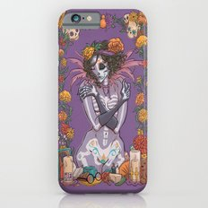 LA MUERTA Slim Case iPhone 6s