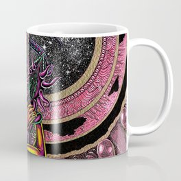 Mind-Thy-Mother Coffee Mug
