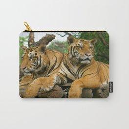 hai der tiger Carry-All Pouch