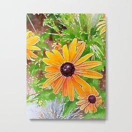 Flowers 27 Metal Print
