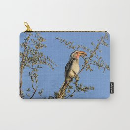 The Real Zazu Carry-All Pouch