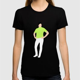 Will Ferrell Tight Pants T-shirt