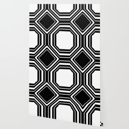 Squareabout Wallpaper