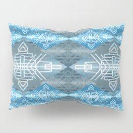 Cestial Cloud Meditation Patten Pillow Sham