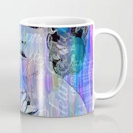 Clara Bow:  I'll See You In New York Coffee Mug