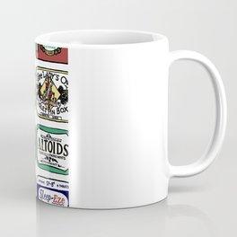 Tins Coffee Mug