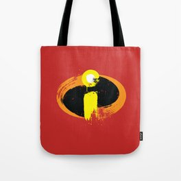 (I)ncredibles Tote Bag