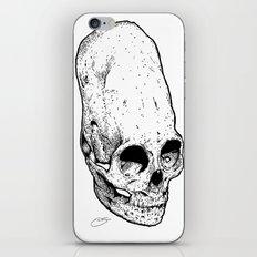 The Giant's Skull iPhone & iPod Skin