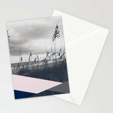 Grey Dunes Stationery Cards
