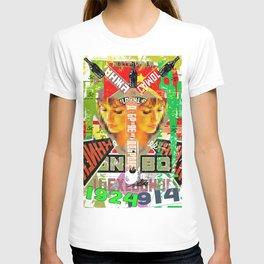 ZJ - Soviet Style V1 T-shirt