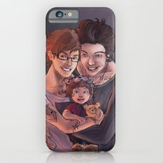 wouldn't it be nice? iPhone 6s Slim Case