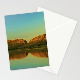 Reflections of Elephant Rock Stationery Cards