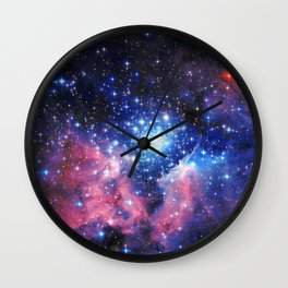 Extreme Star Cluster Wall Clock