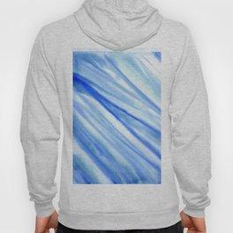 Azul Hoody