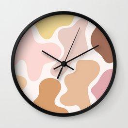 Rambla I Wall Clock