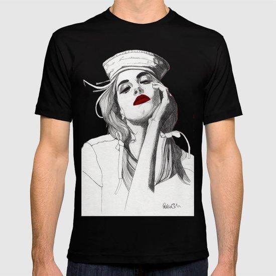 Sailor Girl T-shirt