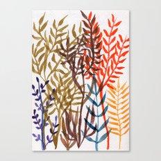 Izanami Canvas Print