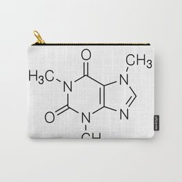 Caffeine Carry-All Pouch