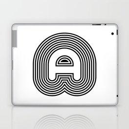 Big A Laptop & iPad Skin