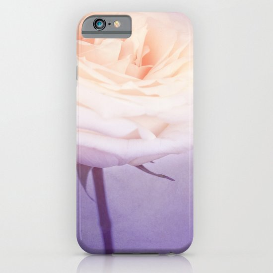 GRAZIA PURPLE iPhone & iPod Case