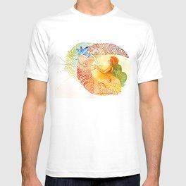 I love you free T-shirt