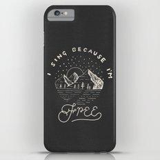 Free iPhone 6 Plus Slim Case