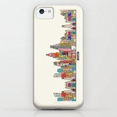 Austin texas iPhone 5c Slim Case