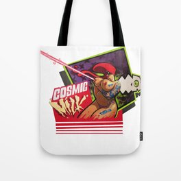 COSMIC MILK Tote Bag