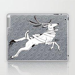 Running Deer Laptop & iPad Skin