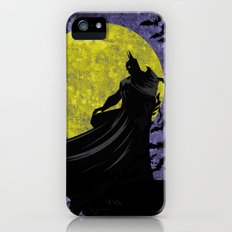 Guardian of the Knight  Slim Case iPhone (5, 5s)