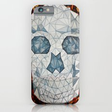 Galvanized Skull iPhone 6s Slim Case