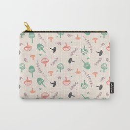 Forest love Carry-All Pouch