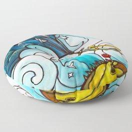 Petit Prince Floor Pillow