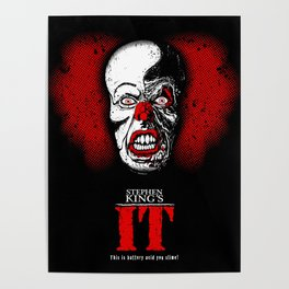 Pennywise Poster
