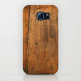 Wood Texture 340 iPhone Case