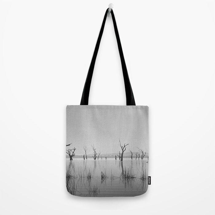 Nature's Sympathy Tote Bag
