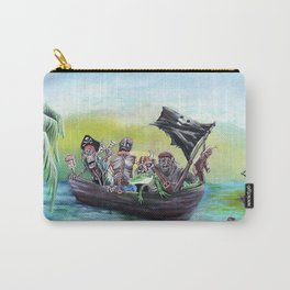 Pirate Booty Beach Carry-All Pouch