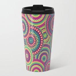 Mandala 115 Travel Mug