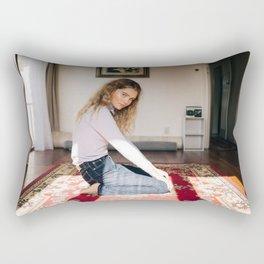 Girls Money Club I 03 Rectangular Pillow