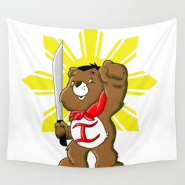 Care Bears Bonifacio Wall Tapestry