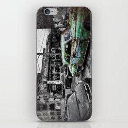 Bushwick Streets iPhone Skin
