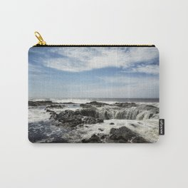 Thor's Well, No. 1 Carry-All Pouch
