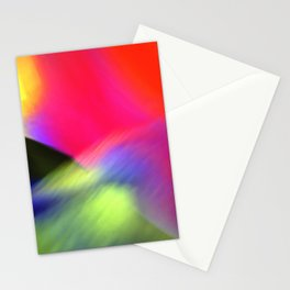 Aurore Australe Stationery Cards