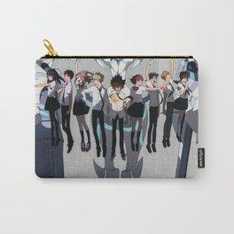 Last Evolution Kizuna Carry-All Pouch