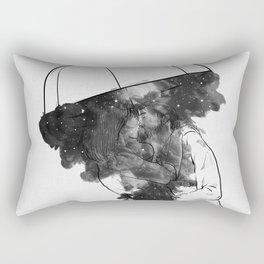 Winter smell. 2 Rectangular Pillow