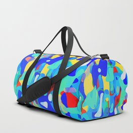 Meltdown Duffle Bag