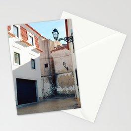 Portugal, Cascais (RR 187) Analog 6x6 odak Ektar 100 Stationery Cards