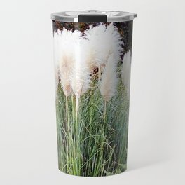 Tall Grass Travel Mug