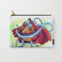 Jinbei - Knight of the Sea Carry-All Pouch